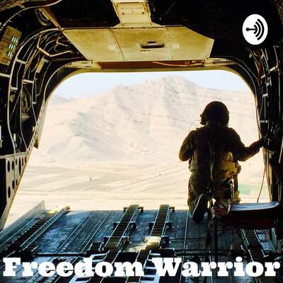 Freedom Warrior