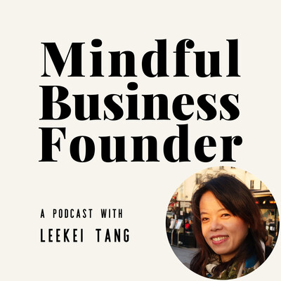 Mindful Business Founder