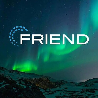 Friend - The Internet OS: Friend UPDates