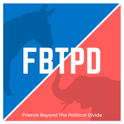 Friends Beyond The Political Divide