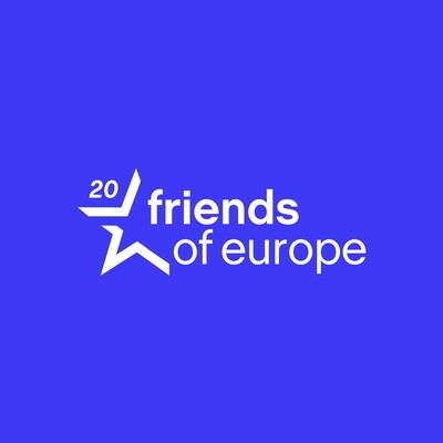 Friends of Europe podcasts