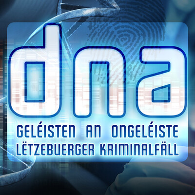 DNA (Small)