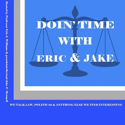 Doin' Time Podcast