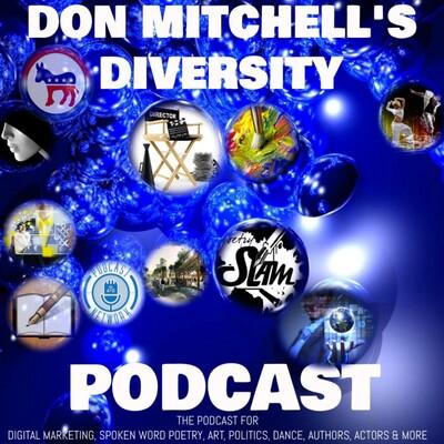 Don Mitchell's Diversity Podcast