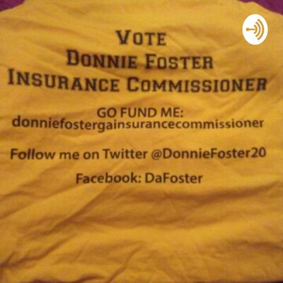 Donnie Foster