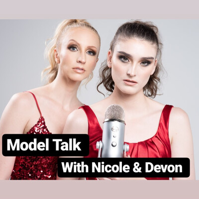 Model Talk Podcast