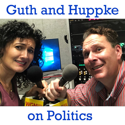 Guth and Huppke on Politics