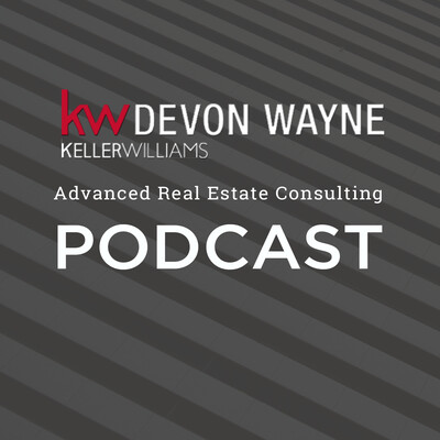 Keller Williams Real Estate Coaching Podcast With David Wyher