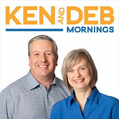 Ken and Deb Mornings