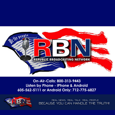 Kenn Daily – Republic Broadcasting Network