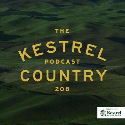 Kestrel Country Podcast