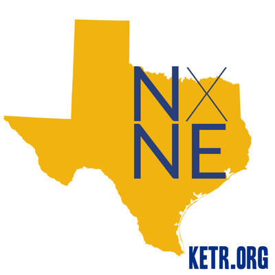 KETR's North by Northeast (TX)
