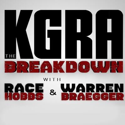 KGRA Breakdown with Race and Warren