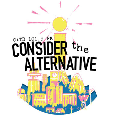 Consider the Alternative