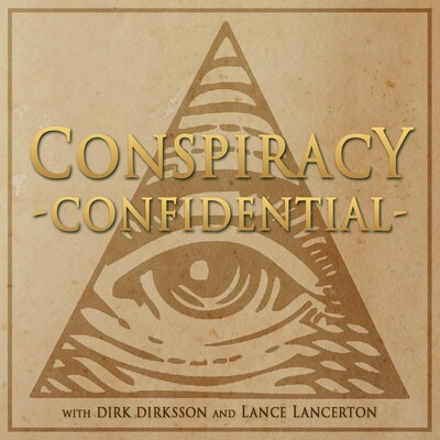 Conspiracy Confidential