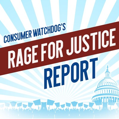 Consumer Watchdog Podcast