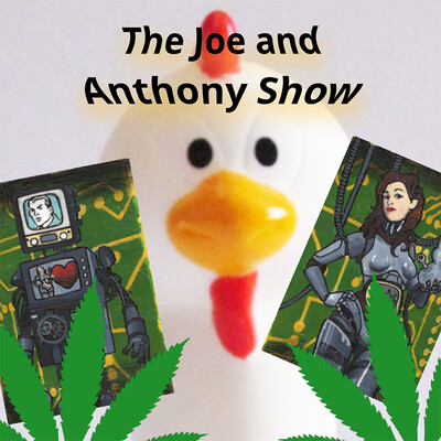 Contributor Podcast: The Joe and Anthony Show