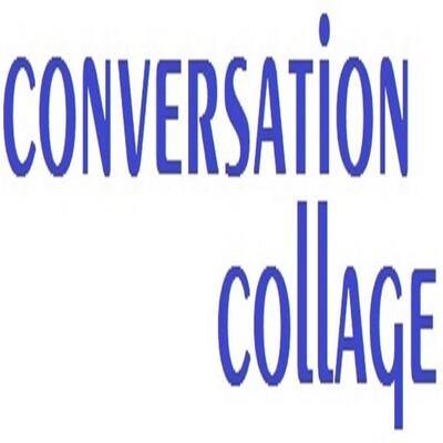 Conversation Collage