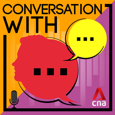 Conversation With Podcast