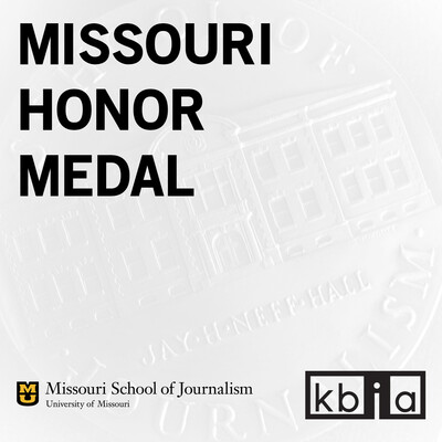Conversations on Excellence - Interviews with Missouri Honor Medal Recipients