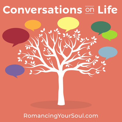 Conversations on Life Podcast