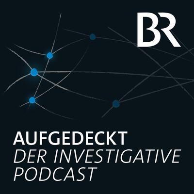 Aufgedeckt – der investigative Podcast