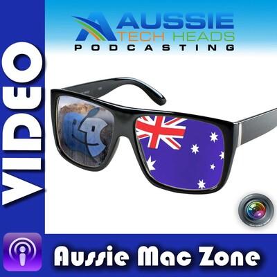 Aussie Mac Zone - Video