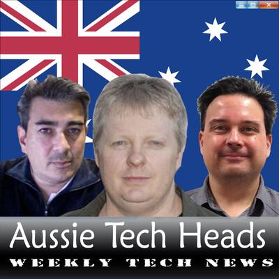 Aussie Tech Heads SD Video