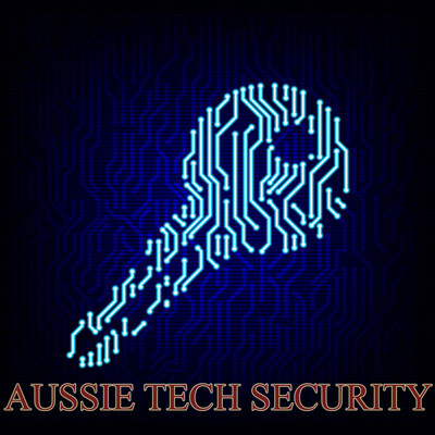 Aussie Tech Security SD Video