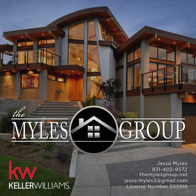 Austin Real Estate Podcast with Jesse Myles