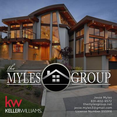 Austin Real Estate Podcast with Jesse Myles