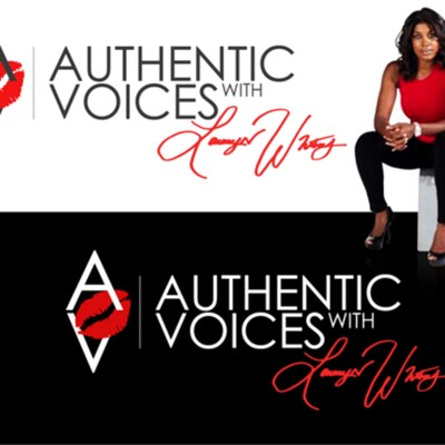 Authentic Voices with Lauryn Whitney