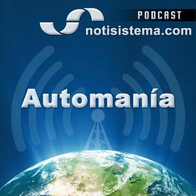 Automanía - Notisistema