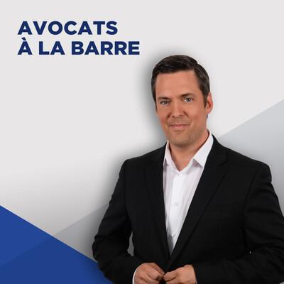 Avocats à la barre - François-David Bernier