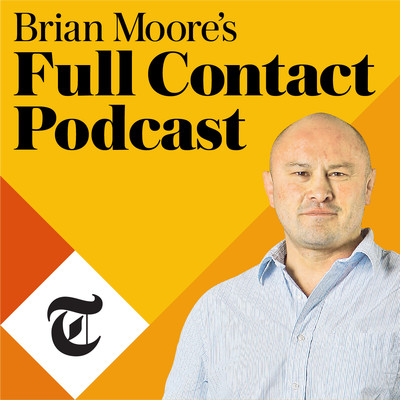 Brian Moore's Rugby Podcast
