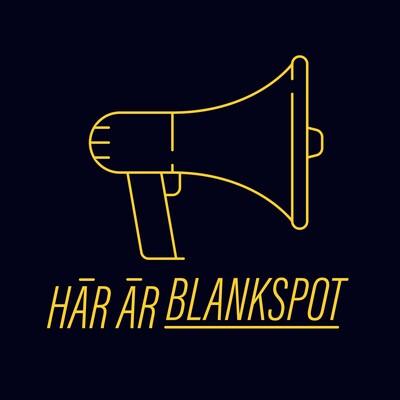 Här är Blankspot