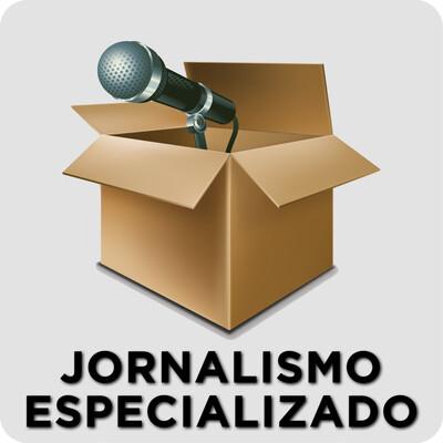 Jornalismo Especializado – Rádio Online PUC Minas