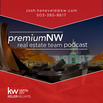 Josh Heneveld with Premium NW Real Estate Team Podcast