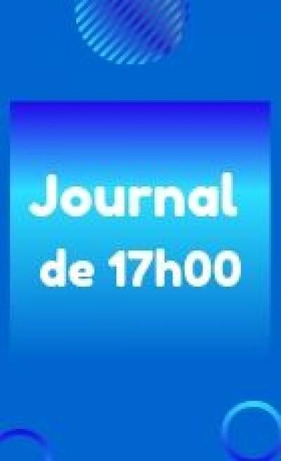 Journal de 17h00 - Mayotte la 1ère