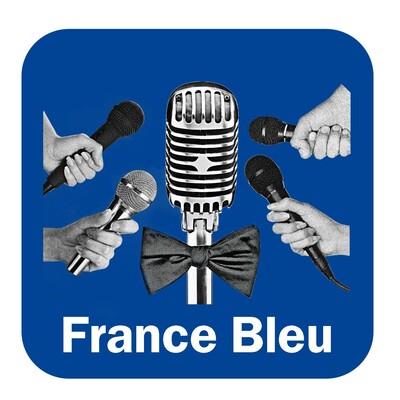 Journal de 8h30 de France Bleu Normandie (14,61)