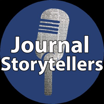 Journal Storytellers Podcast