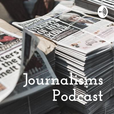 Journalisms Podcast