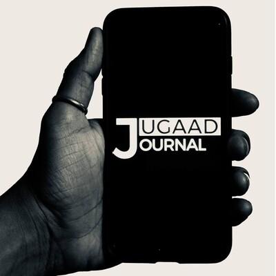 Jugaad Journalism