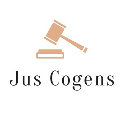 Jus Cogens : The International Law Podcast