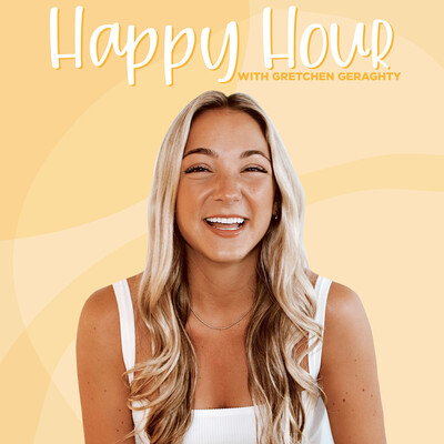 Happy Hour with Gretchen Geraghty