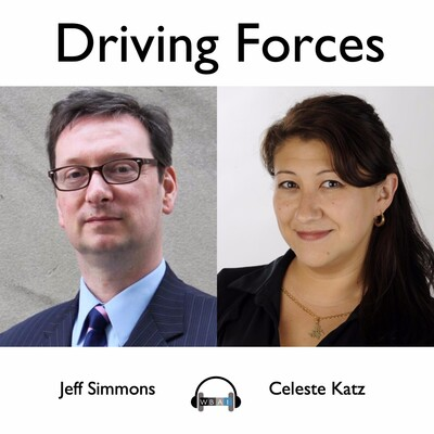Driving Forces on WBAI
