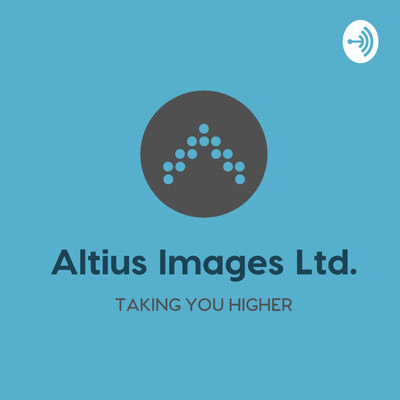 Drone Positive by Altius Images