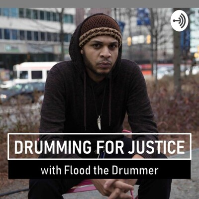 Drumming for Justice
