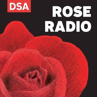 DSA Rose Radio