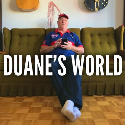 Duane's World